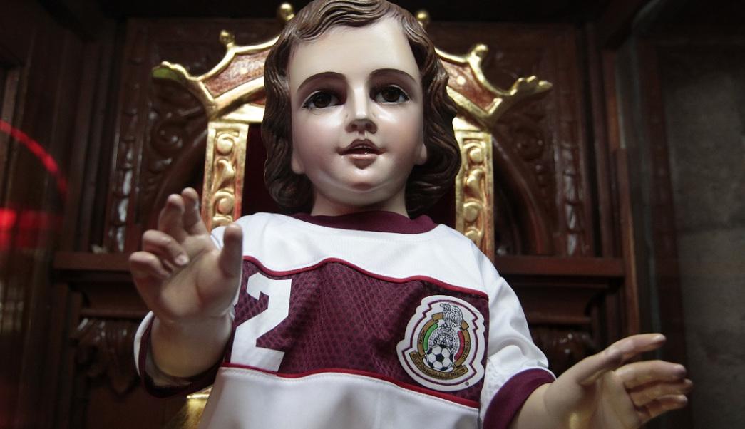 La Evolución Del Niño Dios En México La Urbe